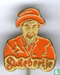 Swiebertje (type 1) [oranje]