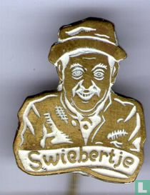 Swiebertje (type 2) [wit]