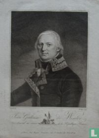 Jean Guillaume de Winter Vice-Amiral au service de la République Batave