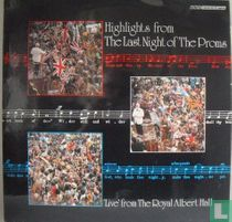 Hightlights from The Last Night of the Proms 1974