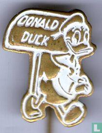Donald Duck [wit]