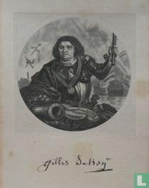 Gillis Schoÿ