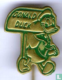 Donald Duck [groen]