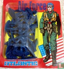 Blister Air Force