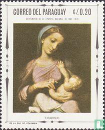 Madonnaschilderijen