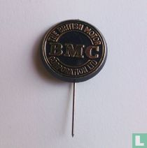 BMC The British Motor Corporation Ltd [zwart]
