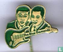 The Blue Diamonds [groen]
