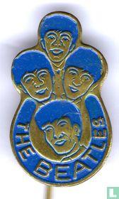The Beatles [blauw]