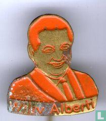 Willy Alberti [oranje]