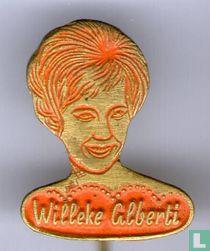 Willeke Alberti [oranje]