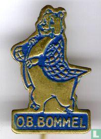 O.B. Bommel [blauw]