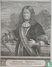 ADRIAEN BANKERT, Luytenand Admirael over Zeelandt.