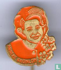 Anneke Grönloh [oranje]