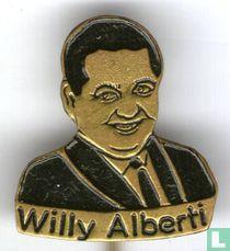 Willy Alberti [zwart]