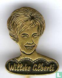 Willeke Alberti [zwart]