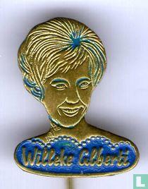 Willeke Alberti [blauw]