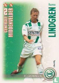 Rasmus Lindgren