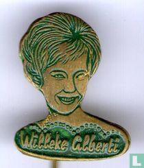 Willeke Alberti [groen]