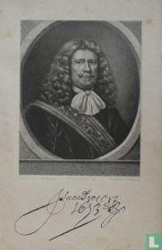 Isaac Sweers