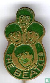The Beatles [groen]