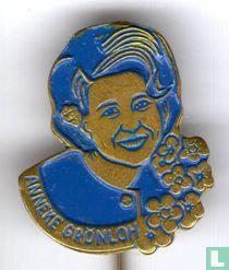 Anneke Grönloh [blauw]