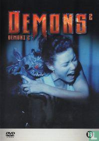 Demons 2 / Demoni 2
