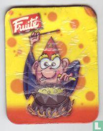 Magnet Fruité
