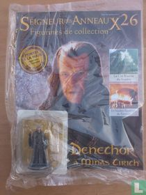Lord of the Rings: Denethor