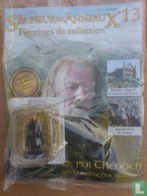 Lord of the Rings: The King Théoden