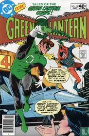 Green Lantern 130