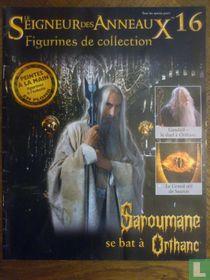 Lord of the Rings: Saruman
