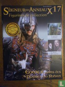 Lord of the Rings: Eomer