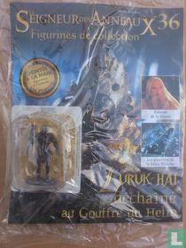 Lord of the Rings: The Uruk-hai
