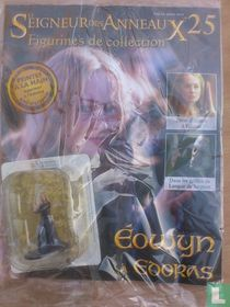 Lord of the Rings: Eowyn