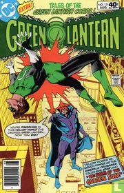 Green Lantern 131