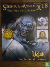 Lord of the Rings: Ugluk