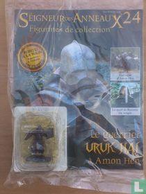 The Lord of the Rings: The Uruk-hai krijger