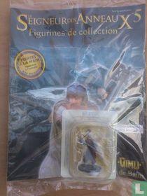 Lord of the Rings: Gimli