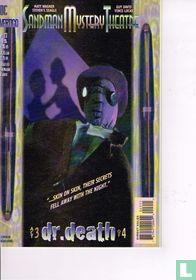Sandman Mystery Theatre 23 dr. Death