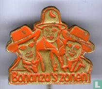 Bonanza's zonen [oranje]