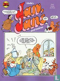 Jan, Jans en de kinderen 28