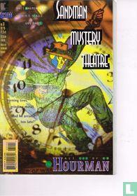 Sandman Mystery Theatre 31