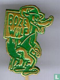 Boze Wolf [groen]