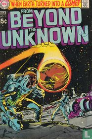 From Beyond the Unknown 3