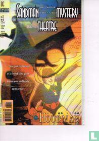 Sandman Mystery Theatre 32