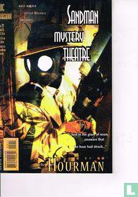 Sandman Mystery Theatre 29