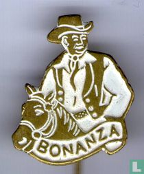 Bonanza [wit]