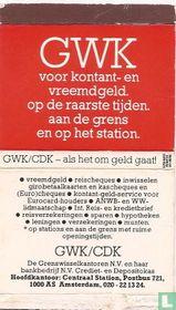 GWK voor contant- en vreemd geld.....