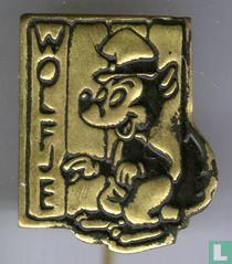 Wolfje [zwart]