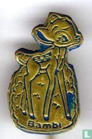 Bambi [blauw]